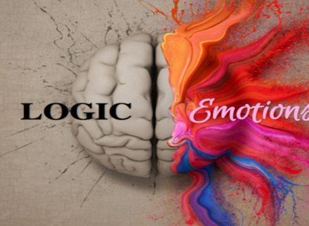 TEST: Sei governato dalle tue emozioni o dalla tua mente?