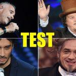 Test: Quanto ne sai di musica italiana?