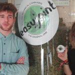 Marijuana legale: Da oggi in Italia la marijuana si può comprare legalmente.
