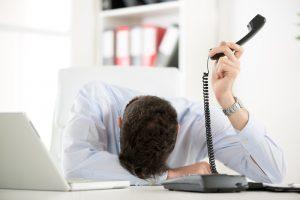 Ecco Come non farsi più chiamare dai call center una volta per tutte.