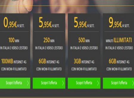 Fastweb presenta le nuove offerte Mobile 4G. Ma sono davvero convenienti?
