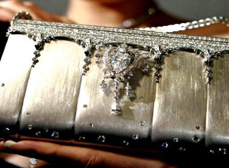 Classifiche: Le borse da donna più costose al mondo