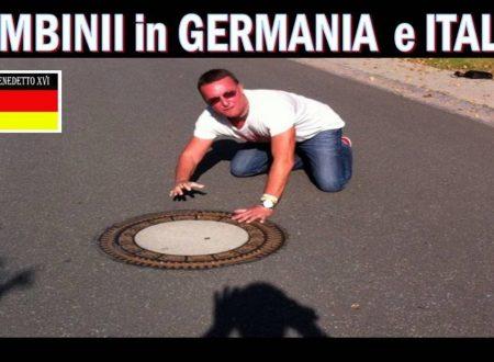 TOMBINI STRADALI ITALIA vs GERMANIA !!! ( senza parole )