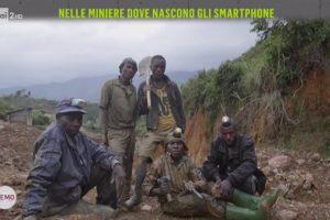 Nelle miniere dove nascono gli smartphone – Nemo – Nessuno Escluso