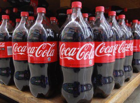 Coca Cola: richiamato lotto di bottiglie da 1,5 L