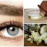 Sopracciglia più folte Con 7 rimedi naturali