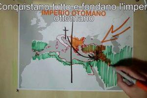 STORIA DEL MEDIO ORIENTE E DELLA SIRIA: LA SPIEGAZIONE DI TUTTO