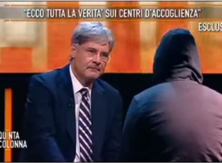 ECCO IL VERO MOTIVO DEI MIGRANTI. RIVELAZIONI SHOCK!!!