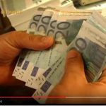 Ecco come a Napoli falsificavano le banconote da 20 euro, praticamente identiche.
