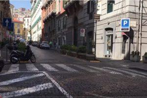 Lambrenedetto a Napoli, ma non era fogna piena di pattume questa città ?