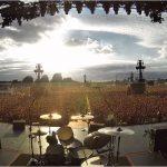 """Londra """"Green Day"""" 650 Mila Persone Cantano """"Bohemian Rapsody"""" dei Queen, da brividi!!!"""