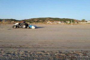 In provincia di Cosenza esiste un Comune che investe nella qualità delle sue spiagge.