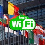 Unione Europea: Progetto WiFi4EU, migliaia di hot spot Wifi gratuiti per tutti i paesi membri.