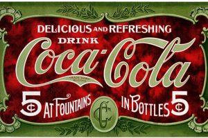La Storia completa della Coca Cola, dagli inizi fino ai giorni nostri.