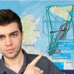 """La verità sui """"MIGRANTI"""" è l'italia stessa che li va a prende a 10miglia dalle coste libiche…"""
