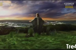 I 7 Misteri di Gesù