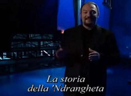 Blu Notte – La storia della 'Ndrangheta