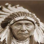 La Lettera del capo indiano Seathl, scritta al Presidente degli Stati Uniti d'America il 12 settembre 1855.