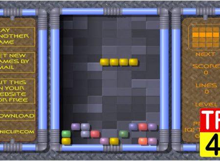 TETRIS – Giochi e Passatempi Online Gratis pc