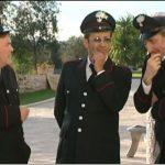 Uccio De Santis – Carabinieri – Il figlio di colore