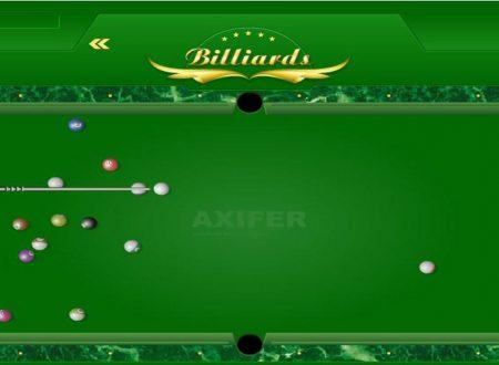 BILIARDO – Gioco Online Gratis – giochi e passatempi