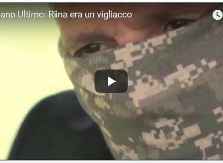 Intervista al Capitano Ultimo: Totò Riina era solo un vigliacco