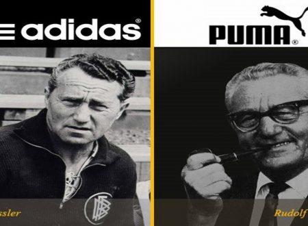 Due Fratelli – Adidas contro Puma – History channel italia documentario
