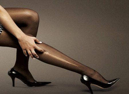 L' incredibile geniale trucco – per non avere più calze collant smagliate.