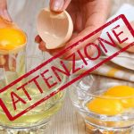 Uova contaminate da fipronil: arrivano i richiami del Ministero