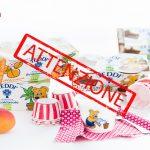 Contaminazione da glutine: Fattorie Scaldasole richiama cinque lotti di yogurt