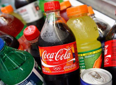 L'ultima del governo: la tassa sulla Coca Cola (La Soda Tax)