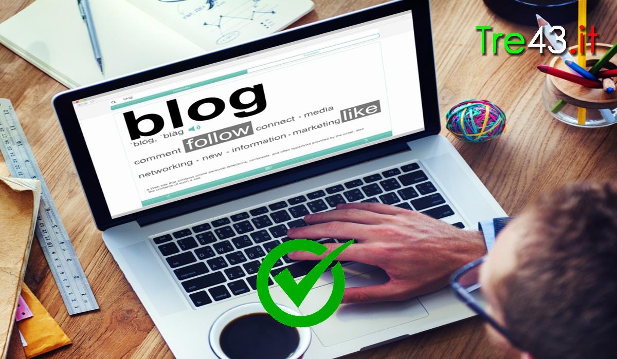 Guida completa su come aprire un blog e guadagnare for Aprire le planimetrie con una vista