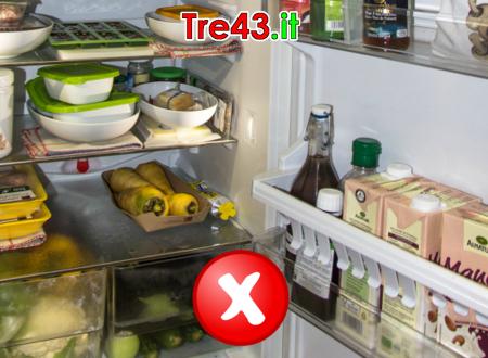Conservi anche tu il latte nello sportello del frigo? E' una scelta assolutamente sbagliata – Ecco perchè.