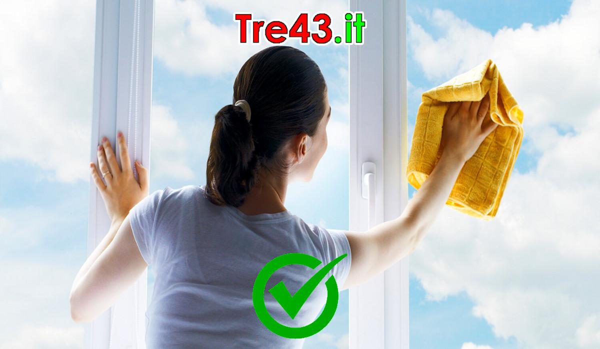 8 rimedi della nonna per le pulizie domestiche for Offerte lavoro pulizie domestiche