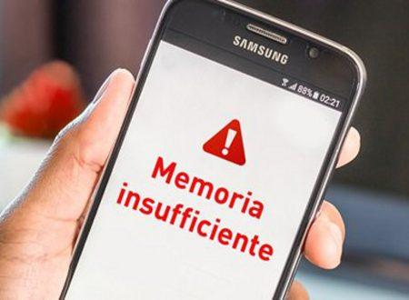 Memorie bugiarde Samsung: al via le adesioni formali alla class action di AltroConsumo