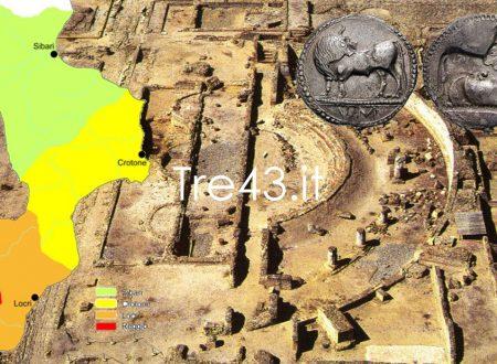 Sibari: storia splendore e declino della più potente colonia della Magna Grecia.