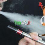 Uno studio evidenzia nuovi pericoli della Sigaretta elettronica.