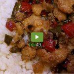 Video – Una ricetta di pollo semplice e deliziosa.
