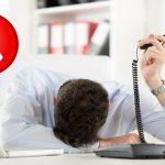"""Come iscriversi al """"Registro delle Opposizioni"""" per non ricevere più telefonate dai Call Center."""