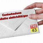 Lettera Precompilata – Contestazione bolletta elettricità/gas