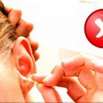 Cerume nelle orecchie – Ecco Come Eliminarlo Naturalmente.