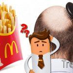 Che cosa c'entra la Calvizia con le Patatine di McDonald's ?!?