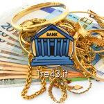 Come Funziona il Credito su Pegno per Avere un Credito dalla Banca e Quando Conviene ?!?