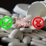 Sicuro di Usare i Farmaci nel modo corretto? Tutto Quello che c'è Da Sapere.