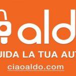 ciaoaldo – l'autista Personale che ti porta ovunque.