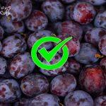 La dieta delle 10 prugne – Per Dimagrire velocemente.