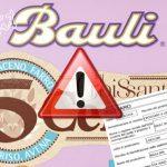 Attenzione: Croissant Bauli Richiamo Per Presenza di Salmonella .