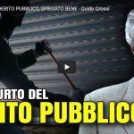 IL FURTO DEL DEBITO PUBBLICO, SPIEGATO BENE – Guido Grossi
