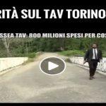 La Verità Sul Tav Torino-Lione. Quello che PD e Company non dicono.