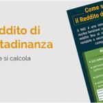 Guida Completa al calcolo del reddito di cittadinanza: formule ed esempi.
